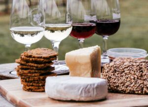 Wine and Cheese to Inhibit Cognitive Decline?